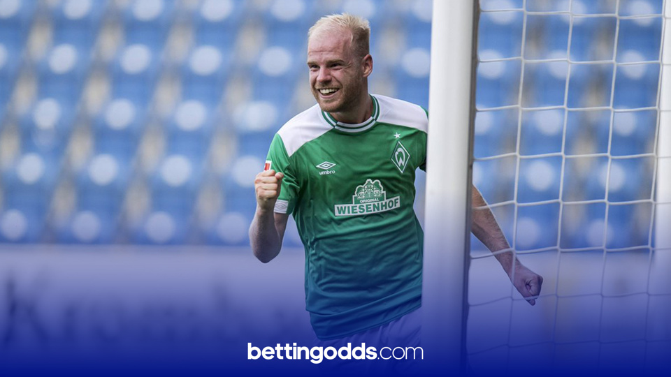 We're tipping Klaassen to hit the target this Tuesday