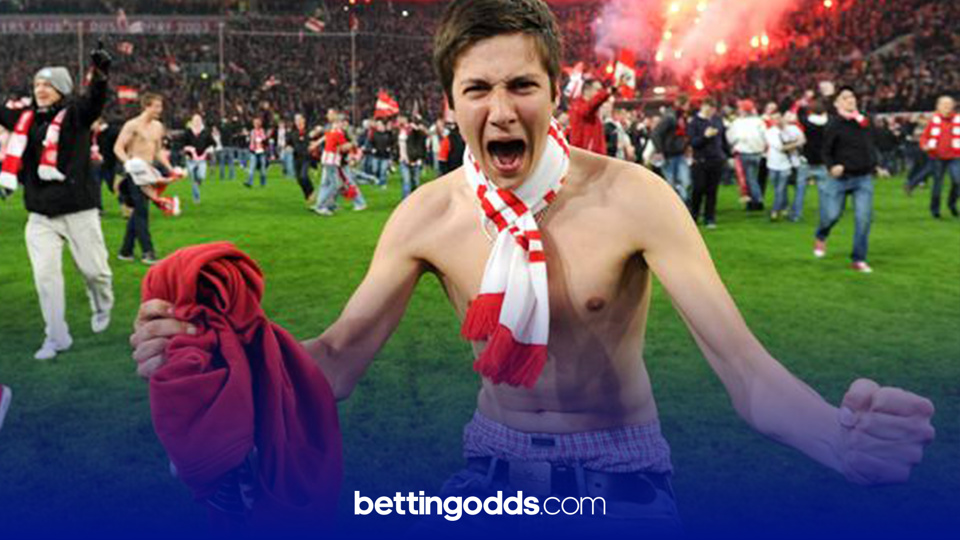 Same game multi betting explained: The ability to combine multiple selections on the same football game