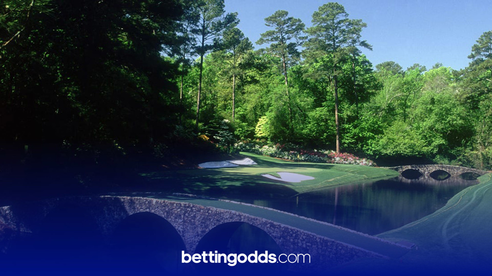 It's the 84th edition of the the Masters and we've put together some of the best bookmaker offers for new and existing customers