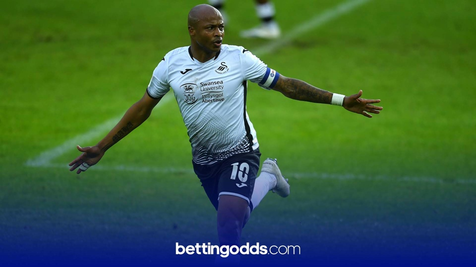 Betting Stories: Andre Ayew's dubious last-minute penalty proved the decider