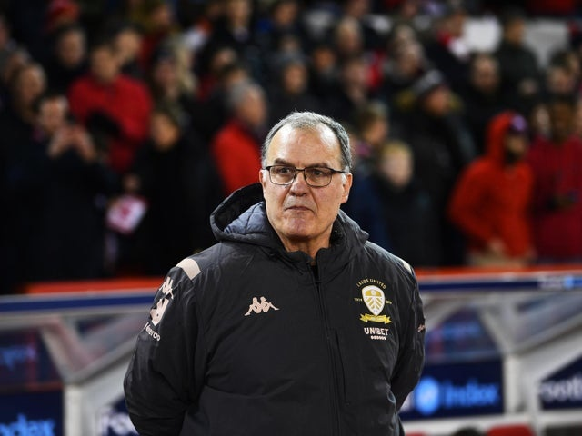 Bielsa has completely transformed Leeds United Football Club