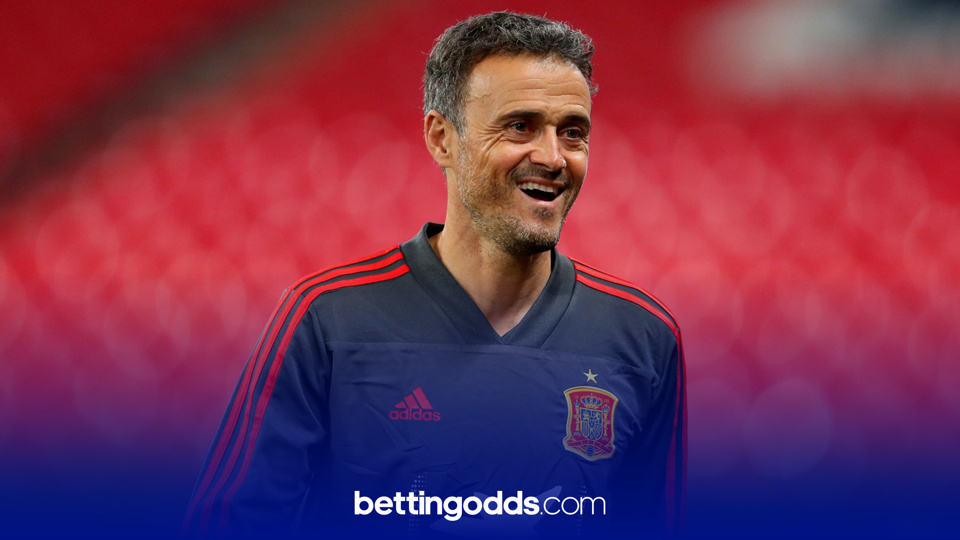 UEFA Nations League Betting: Spain are now the outright joint-favourites at 4/1