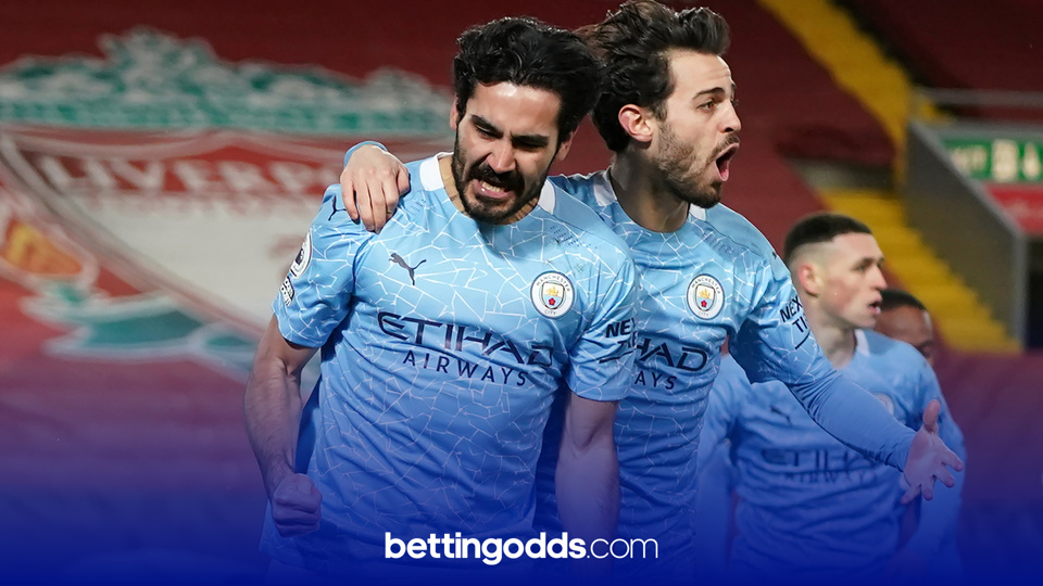 Leicester v Man City Tips: Ilkay Gundogan fancied to get on the scoresheet