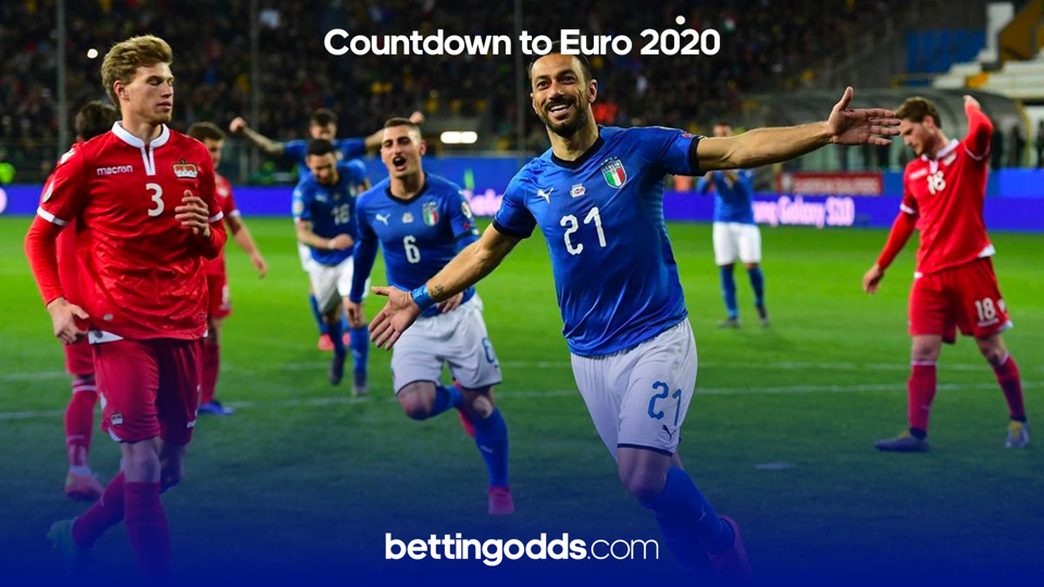 Italy Euro Tips and Betting Odds: Can the Azzurri clinch their first Euros title since 1968?