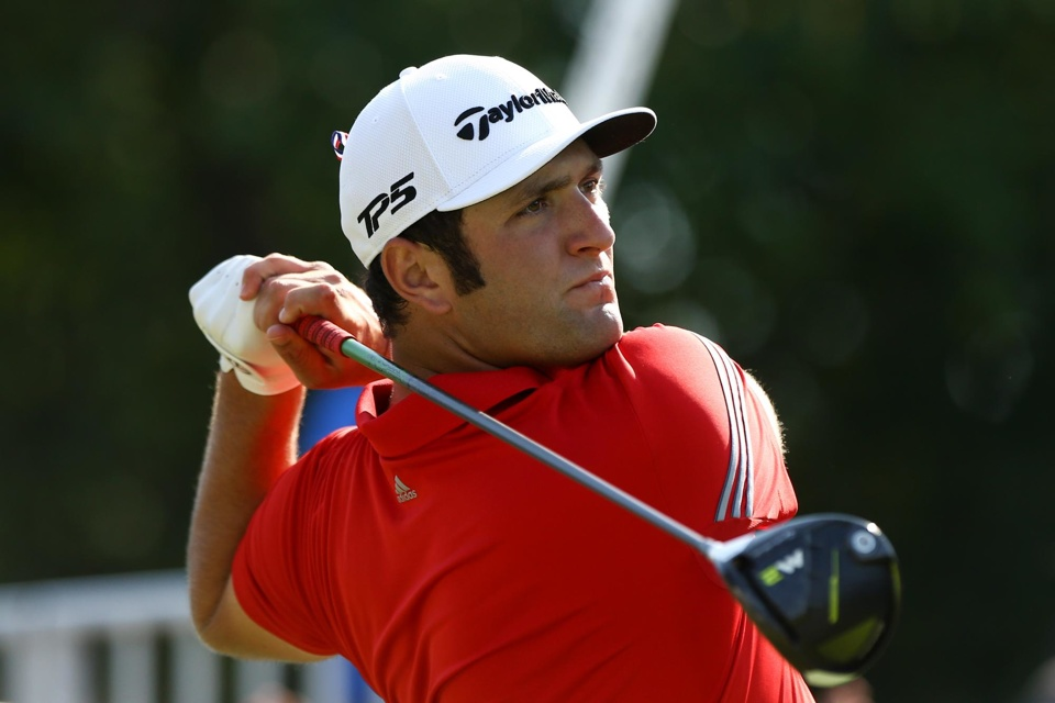 Jon Rahm features amongst our BMW Championship tips and predictions.