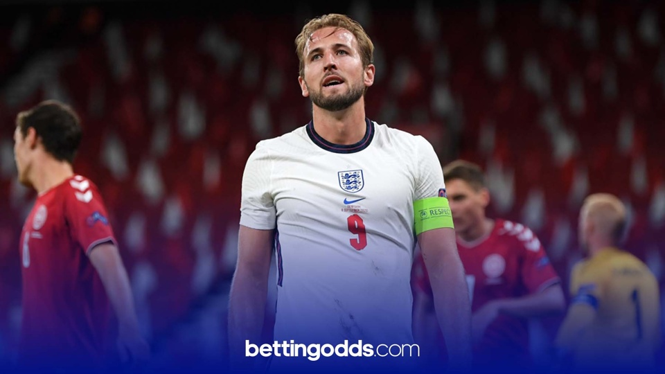 Harry Kane features amongst our England v Iceland tips.