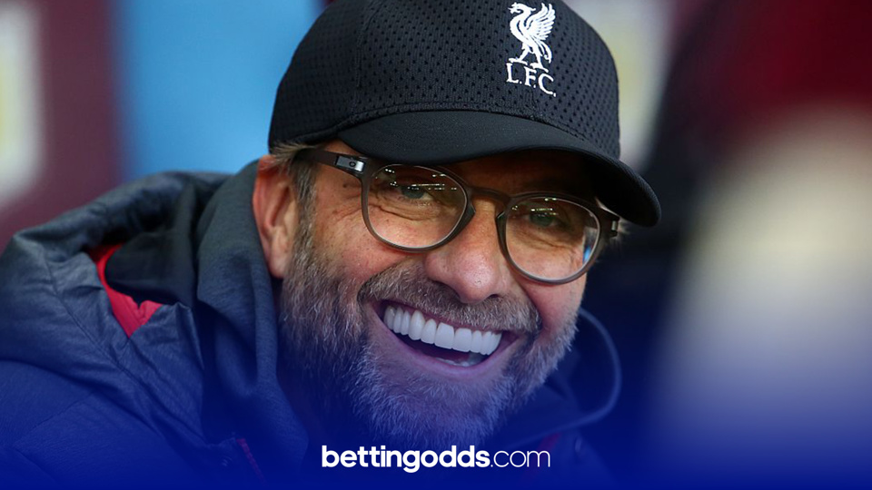 Liverpool rank 1st for shots per game at home this season with an average of 17.3 per game, with one of our three tips coming from the shots market