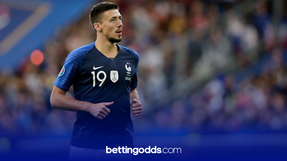 Bosnia v France Tips: Clement Lenglet features