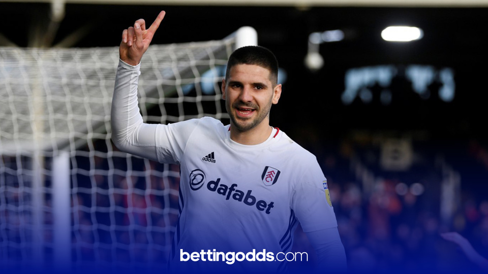 Aleksandar Mitrovic ranks in the top 10 players for fouls committed this season and features in our 'to be carded' tips for gameweek five