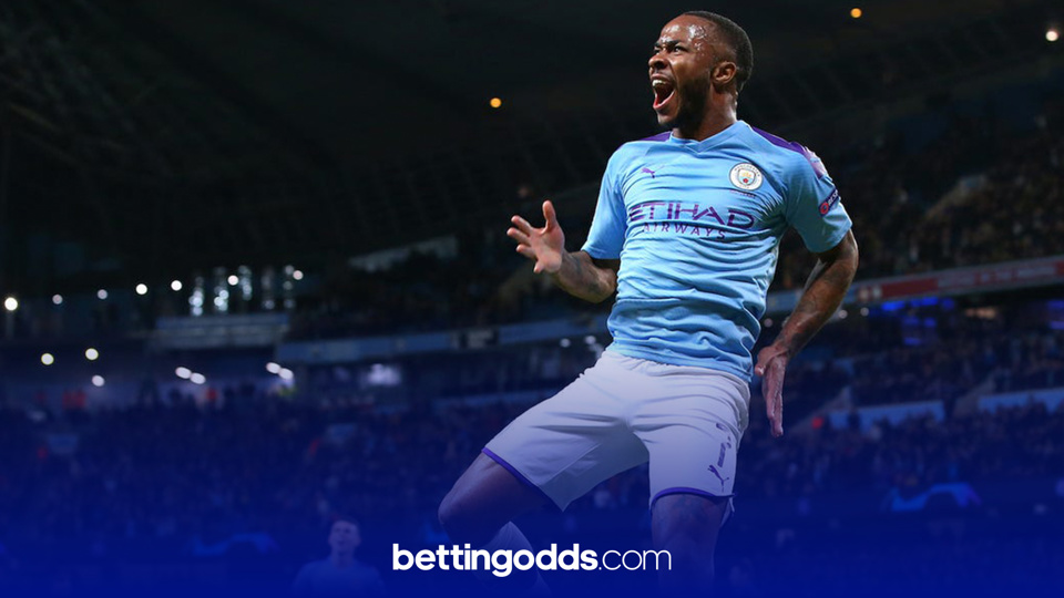Raheem Sterling has now scored 55 league goals in the last three seasons