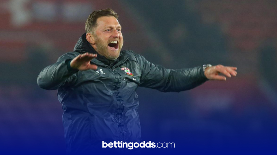 Under 2.5 goals has landed in Southampton's last six league games and we fancy a low scoring affair as part of our football tips on Tuesday evening