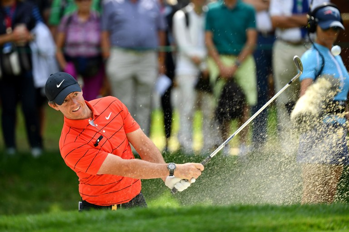 Rory McIlroy the focus of the best bets in the Drive Relief Skins Match on Sunday.