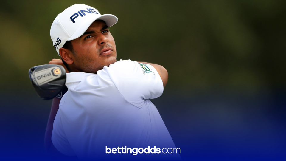Sebastian Munoz features amongst our longshot Masters tips and predictions.