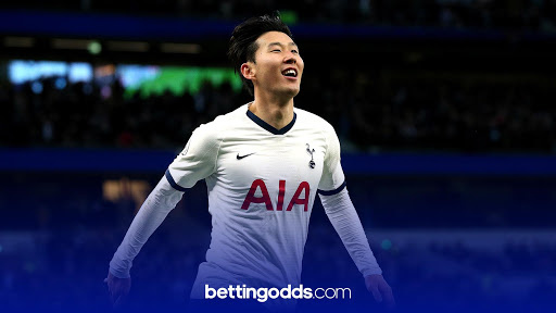 Son Heung-min heads up our trio of bets this evening.