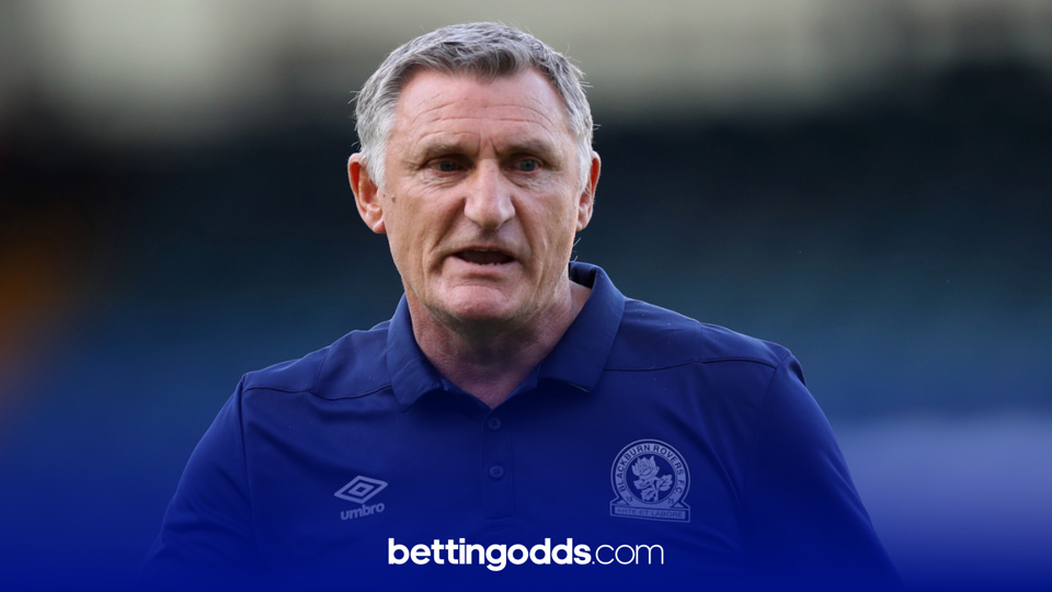 Tony Mowbray's Blackburn side have scored three more goals than any other side in the Championship and feature in our BTTS acca