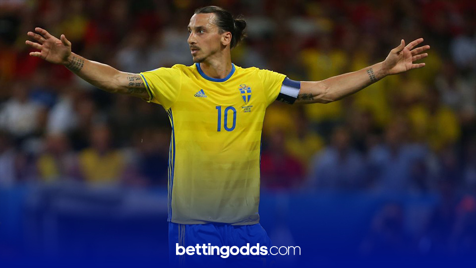 Zlatan Ibrahimovic has come out of International retirement to play for Sweden at Euro 2021